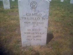 Camilo Trujillo, Sr