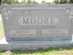 Arnold Moore