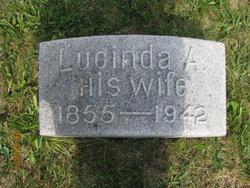 Lucinda Anna <i>Waller</i> Hopkins