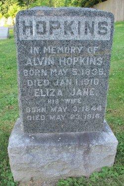 Alvin Hopkins
