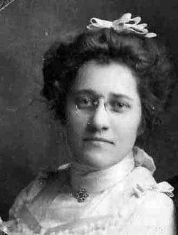 Eva S. <i>Tilton</i> Allen