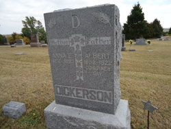 Albert Dickerson