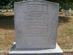 Louisa Carolline <i>Delano</i> Bell