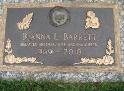 Dianna <i>Greswel</i> Barrett