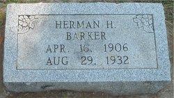 Herman H Barker