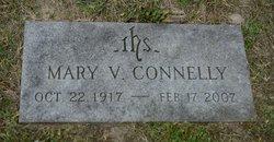 Mary Victoria <i>Kubinski</i> Connelly