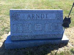 Carrie S. <i>Adam</i> Arndt