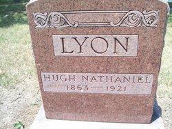 Hugh Nathaniel Lyon