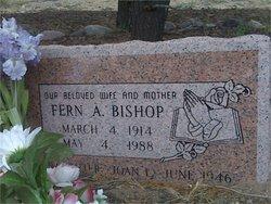 Joan L Bishop