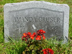 Amanda Cruser