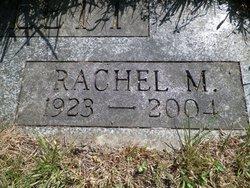 Rachel Mae <i>Jones</i> Bartlett