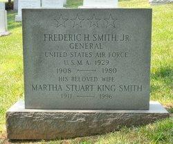 Gen Frederic Harrison Smith, Jr