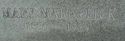 Mary T <i>Margolick</i> Novitch
