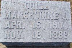 Marcelline J Drill