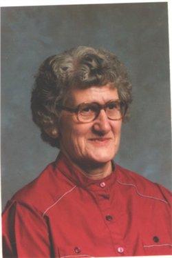Loretta Florence Lillian <i>Agena</i> Kress
