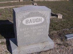 Daisy Marguerite Baugh