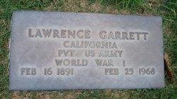 Lawrence Warren Garrett