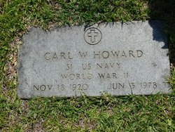 Carl W. Howard