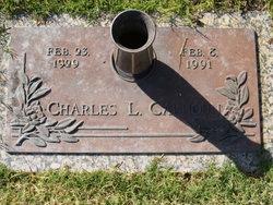 Charles L Calhoun