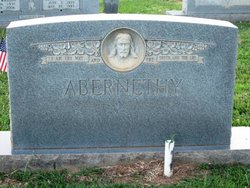 Martin Luther Abernethy