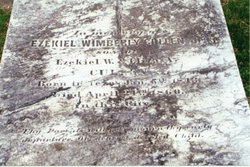 Ezekiel Wimberly Cullen, Jr