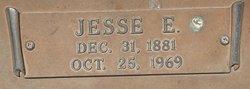 Jesse Eugene Smith
