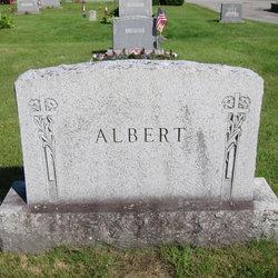 Bernard J Albert