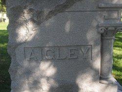 Mary M Aigley