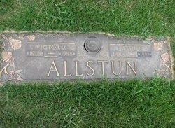 Victor J Allstun