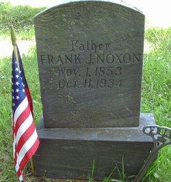 Frank J. Noxon