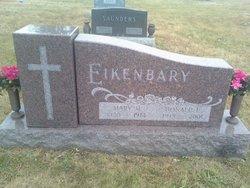 Donald E. Eikenbary