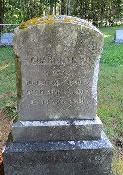 Charlotte Harnden