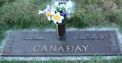 Carlin C. Canaday