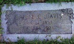 Raflee Caradine Robert Davis