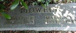 May <i>Gates</i> Bidwell