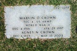 Agnes N Crown