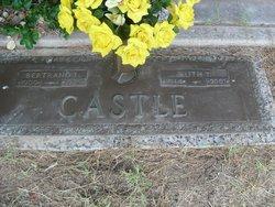 Ruth T <i>Thorson</i> Castle