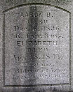 Aaron B. Walker