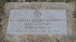 Kenneth Alvin Aldrich