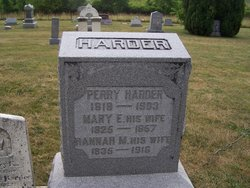 Perry Harder