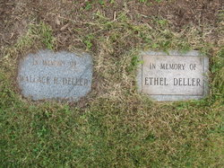 Ethel Lucille <i>Gallow</i> Deller