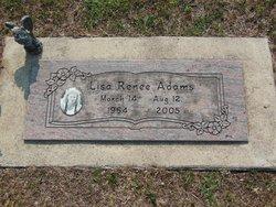 Lisa Renee Adams