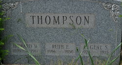 Howard W. Thompson