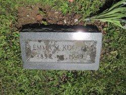 Emma M. Kugler