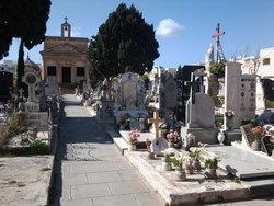 Zabbar Cemetery