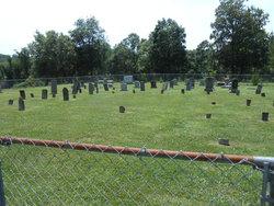 Speer Cemetery