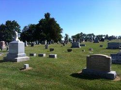 Saint Peter's Union Church Cemetery