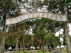 Schulenburg City Cemetery
