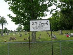 Borden-Elk Creek Cemetery