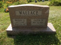 Imogene E. Wallace